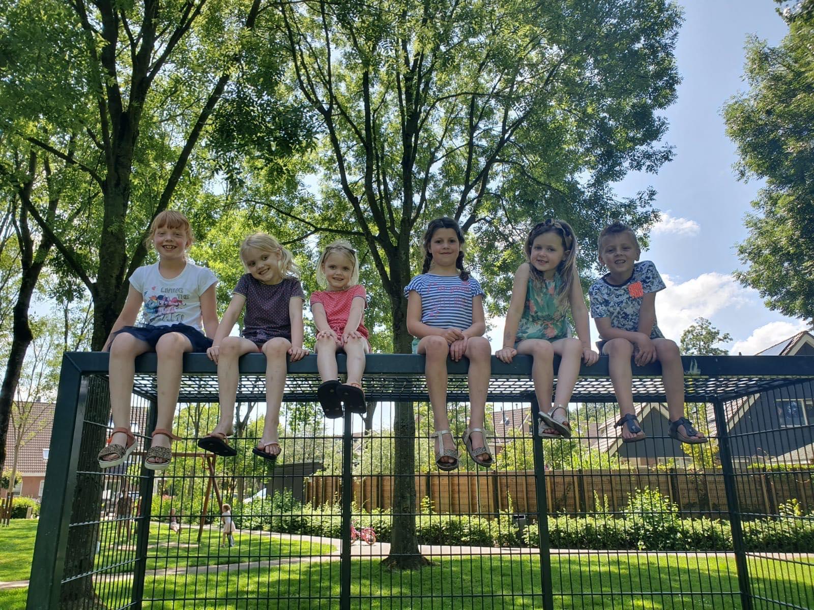 5 redenen waarom buiten spelen belangrijk is!